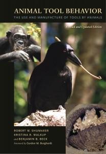 Animal Tool Behavior by Rob Shumaker