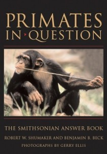 Primates in Question by Rob Shumaker