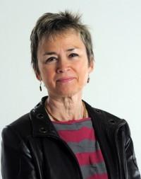 Myrta Pulliam - writer, photographer, and dedicated conservationist
