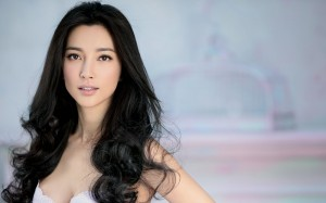 Li Bingbing, Advocate for Elephants